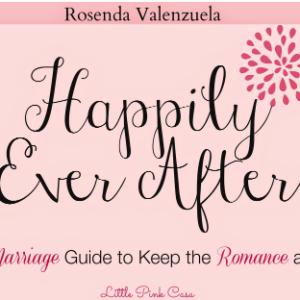 Marriage Romance Guide