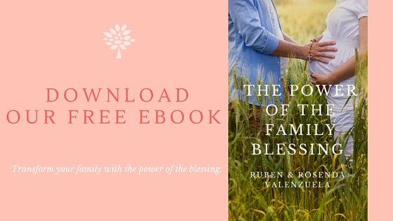 The Power of the Family Blessing