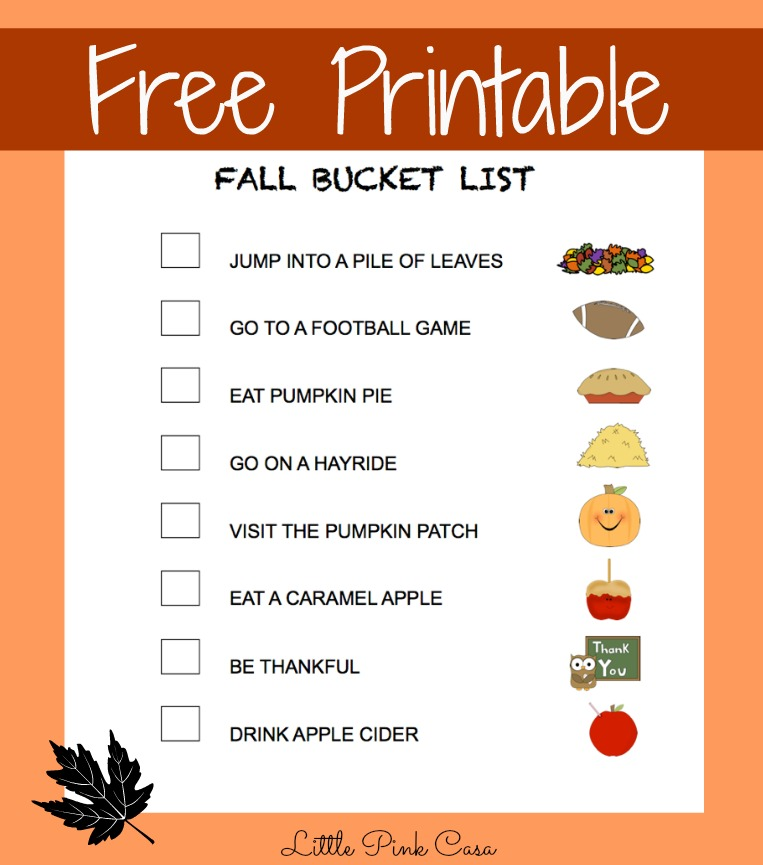free-fall-bucket-list-printable