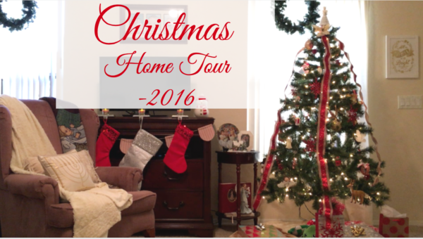 Christmas little pink casa my christmas home tour 2016 complete i hope it gave you some fun and fresh inspiration be sure to watch the video for all the extra details and just solutioingenieria Image collections